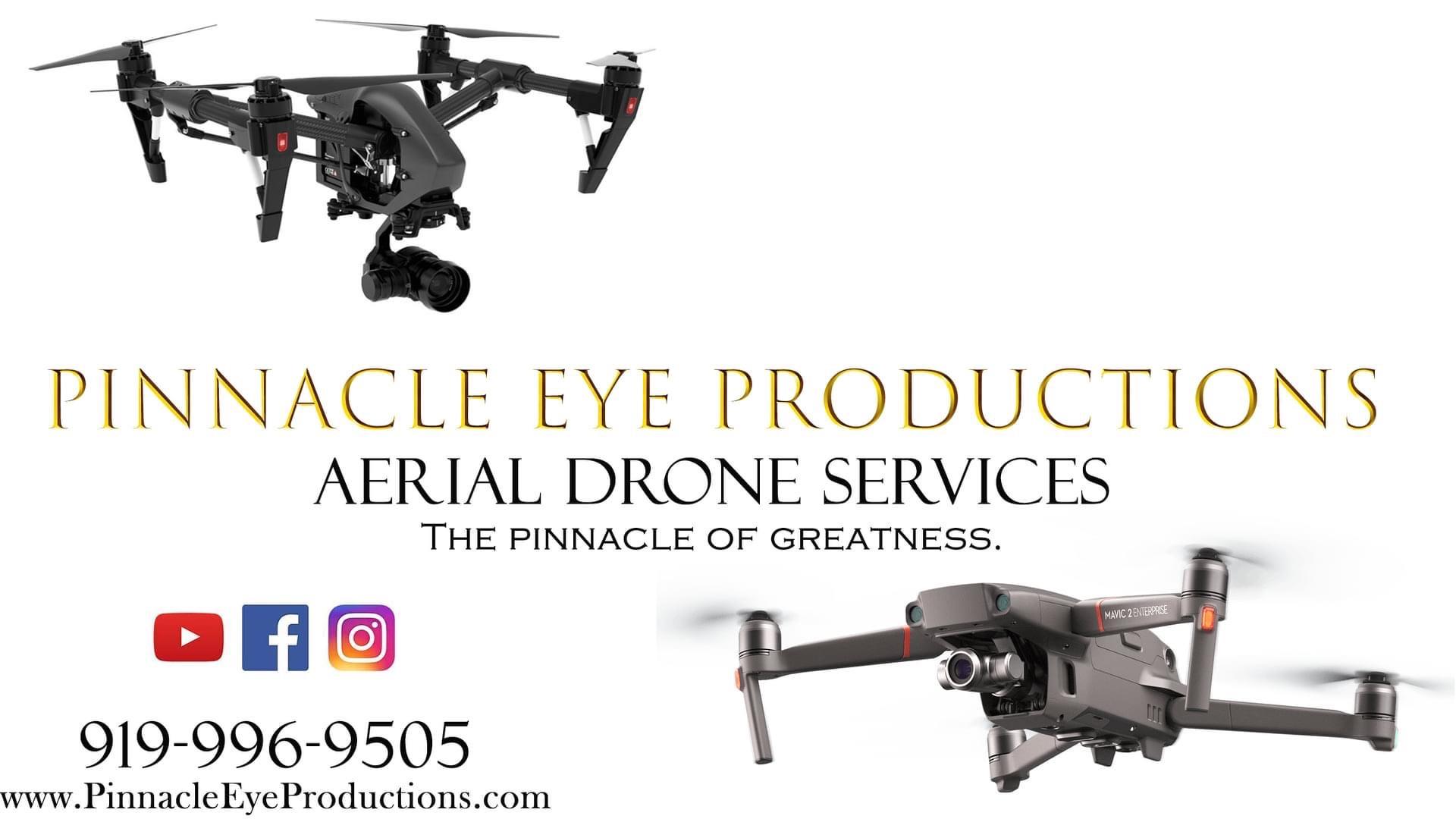 Pinnacle Eye Productions